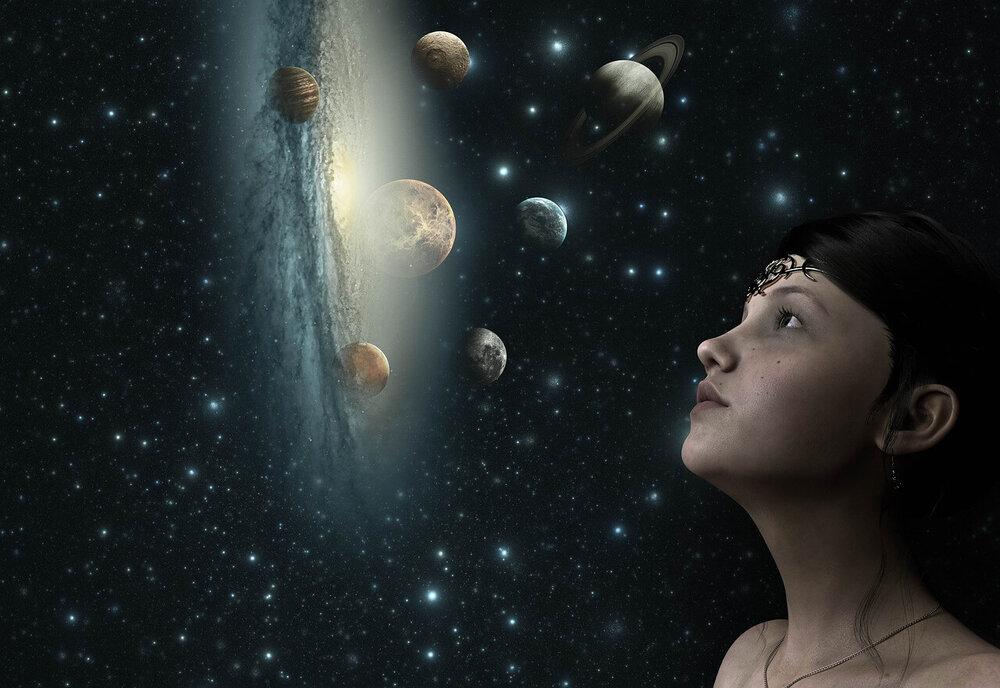 Birthmarks and starseeds
