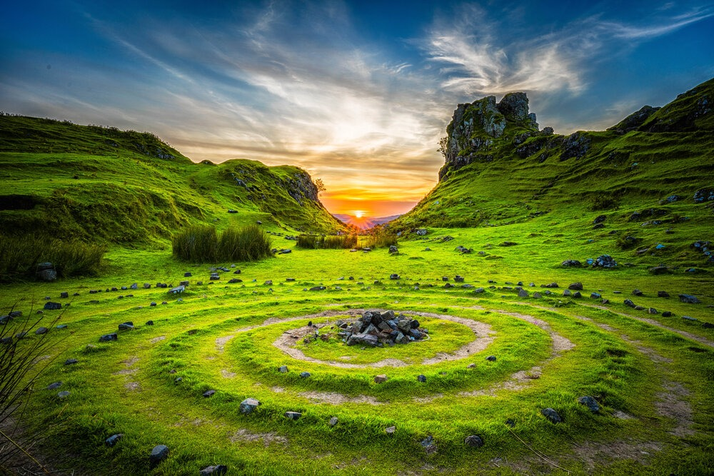 Most Spiritual Places to Travel in the World
