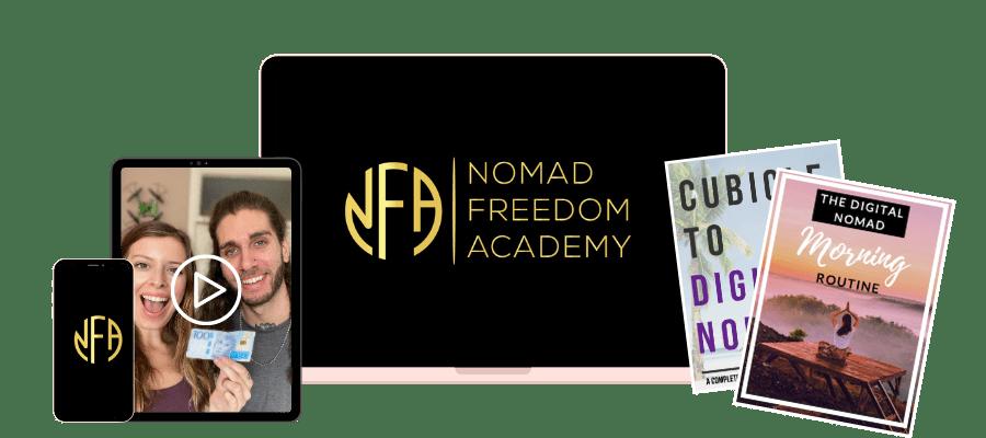 nomad freedom academy